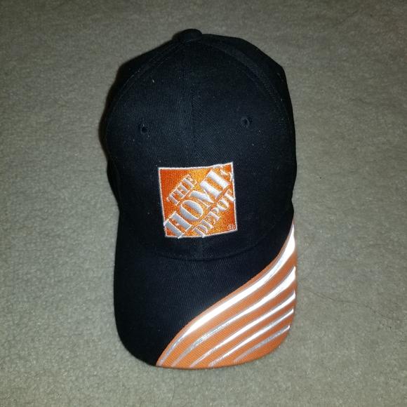 Home Depot cap